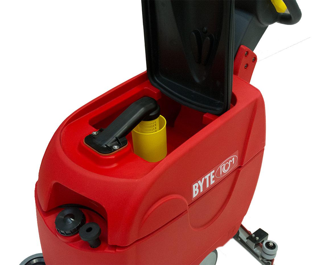 Byte i lavapavimenti rcm for Lavapavimenti elettrico
