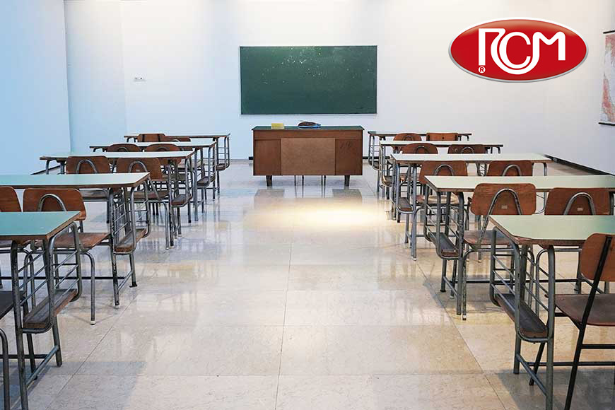 asili nidi scuole puliti covid19